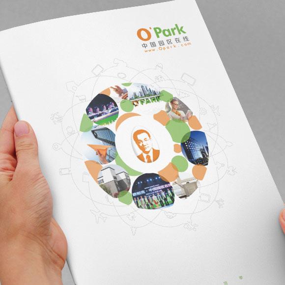 全球创业平台-O'Park